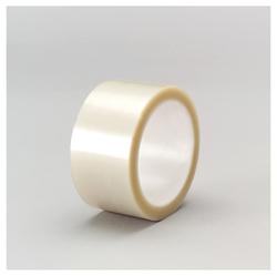 3M™ 021200-03568 850 Film Tape, 3/4 in W x 72 yd Roll L, 1.9 mil THK, Transparent