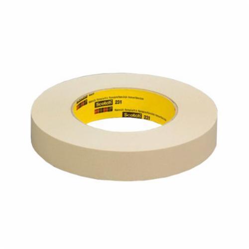 3M Masking Tape 6mmX55m 144/case