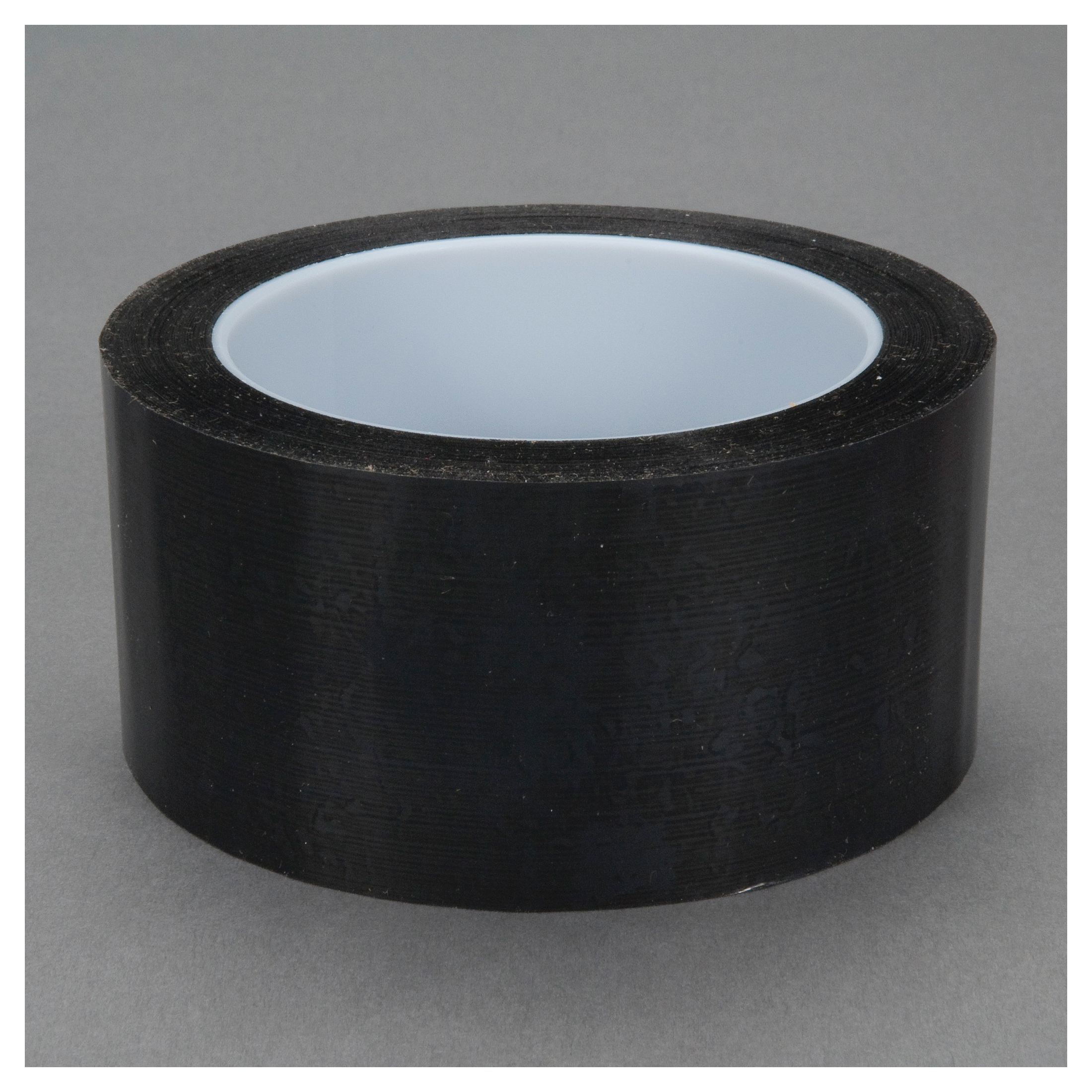 3M™ 021200-04078 850 Film Tape, 1/2 in W x 72 yd Roll L, 1.9 mil THK, Black