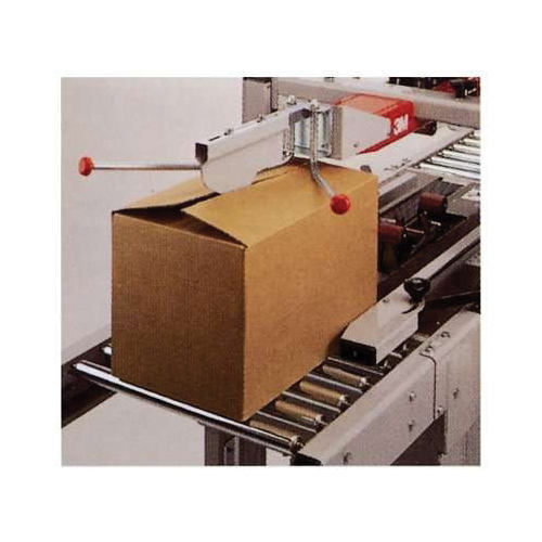3M-Matic™ 021200-69990 FolderKit Three Flap Folder Kit, For Use With 3M-Matic™ 800asb, 800r3, 200a3, 800a3, 200a, 700a, 800a, 700aks and 700a3 Case Sealer
