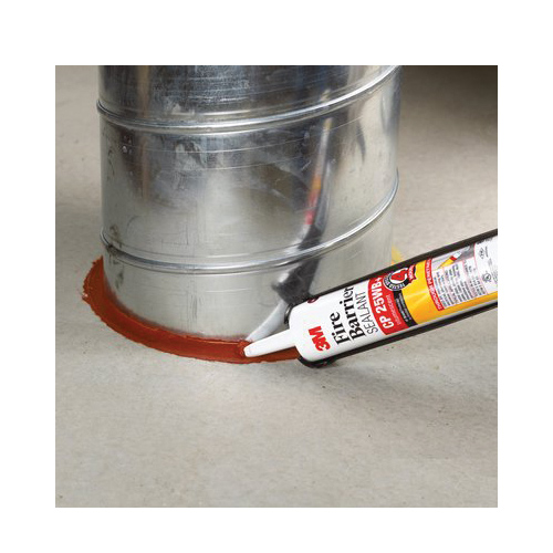 3M Fire Barrier Sealant, CP 25WB
