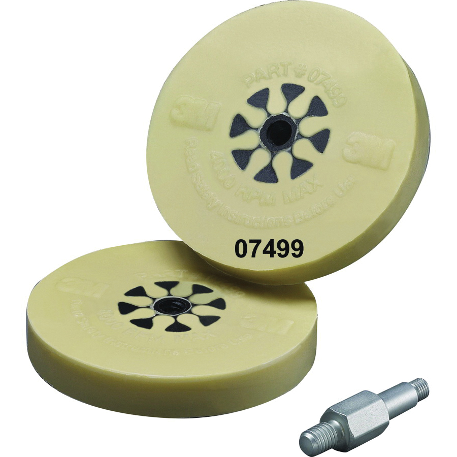 3M Rubber Eraser Wheel