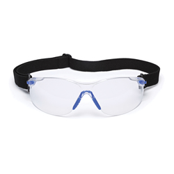 3M™ Solus Protective Eyewear with Clear