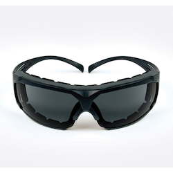 6297e408653 3M™ SecureFit™ 051131-27341 SF602SGAF-FM 600 Premium Safety Glasses