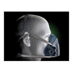 Respirator Half Mask Large 7503 3M
