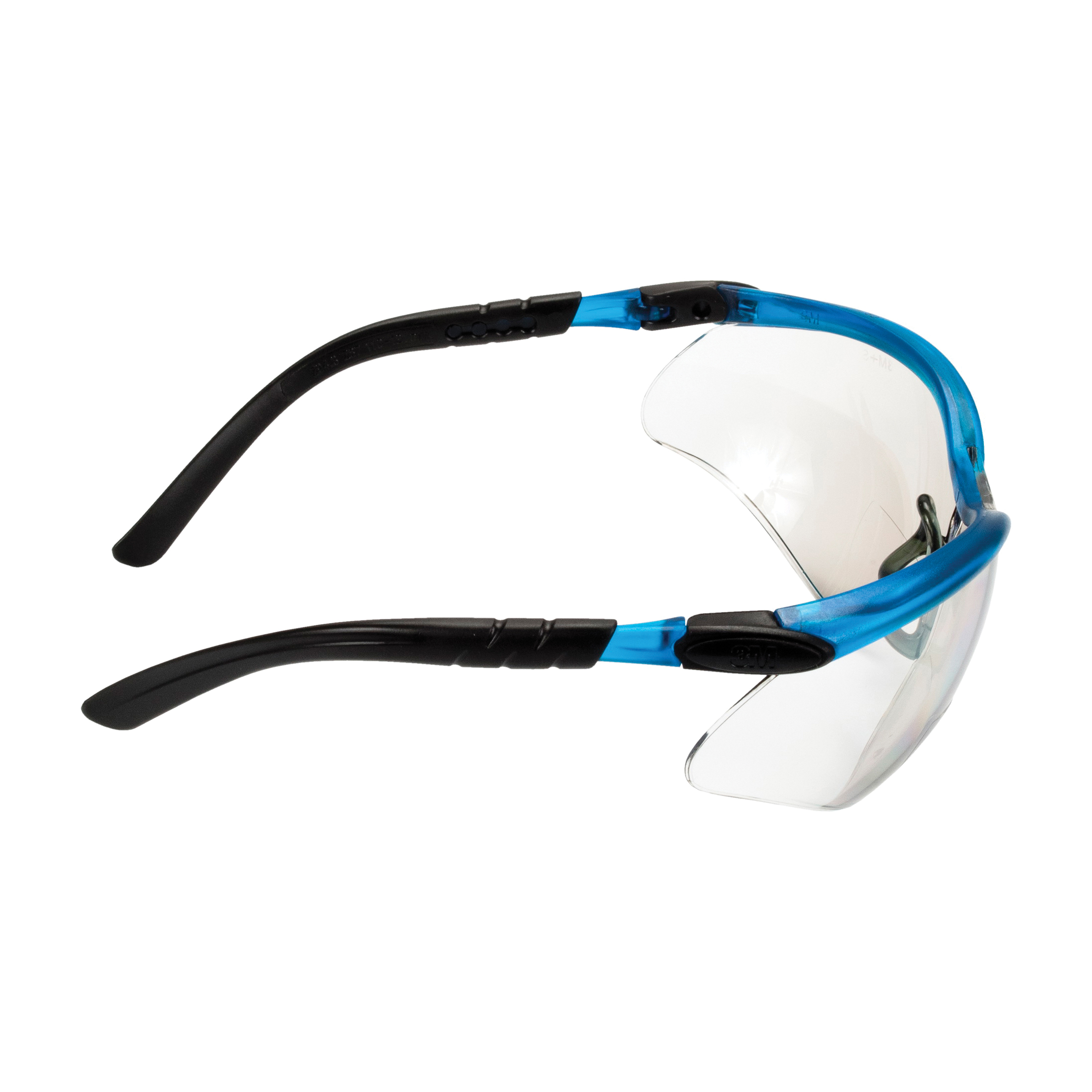 Safety Glasses, Bifocal, Clear Lens 1.5