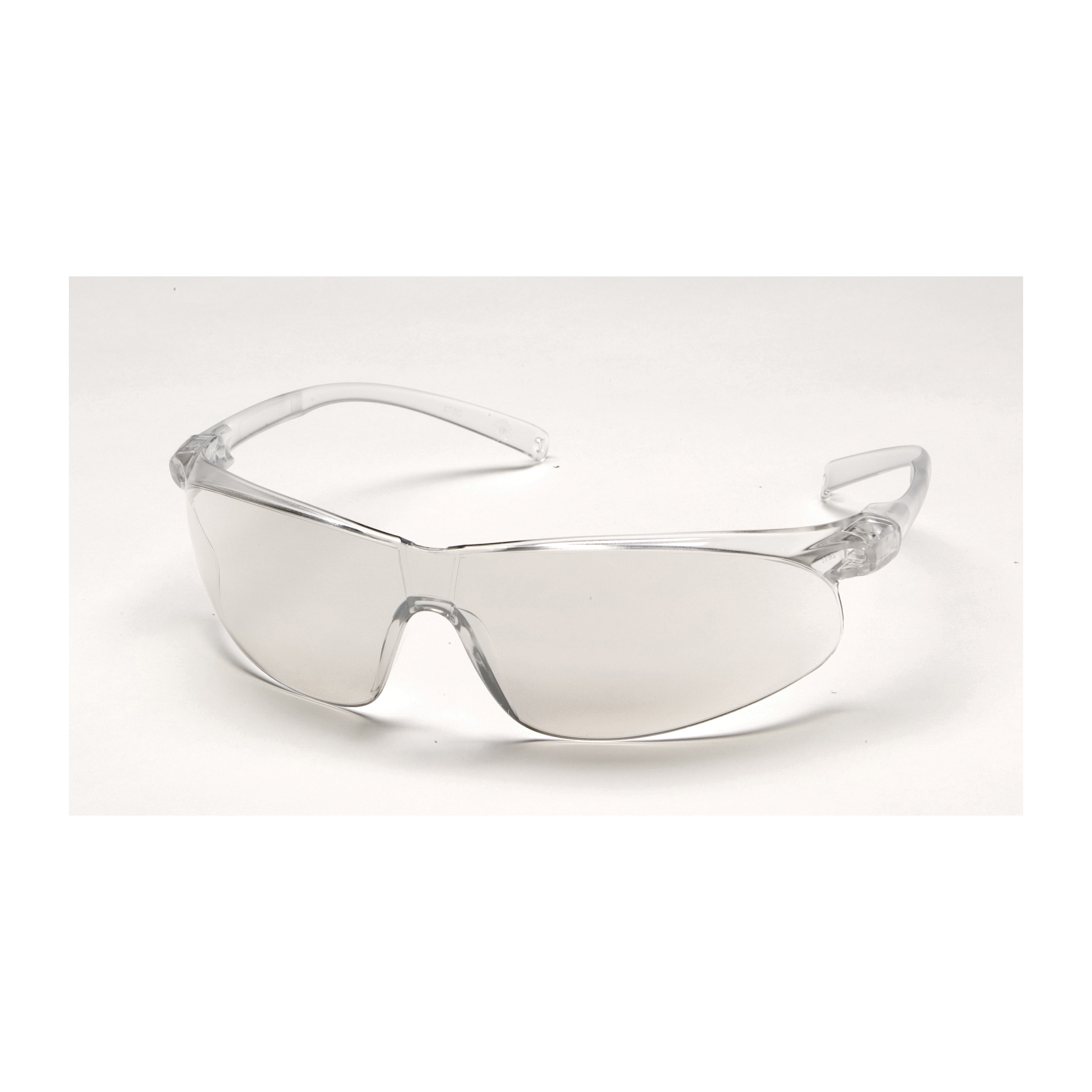 Glasses, Safety Virtua Sport Mirror I/O
