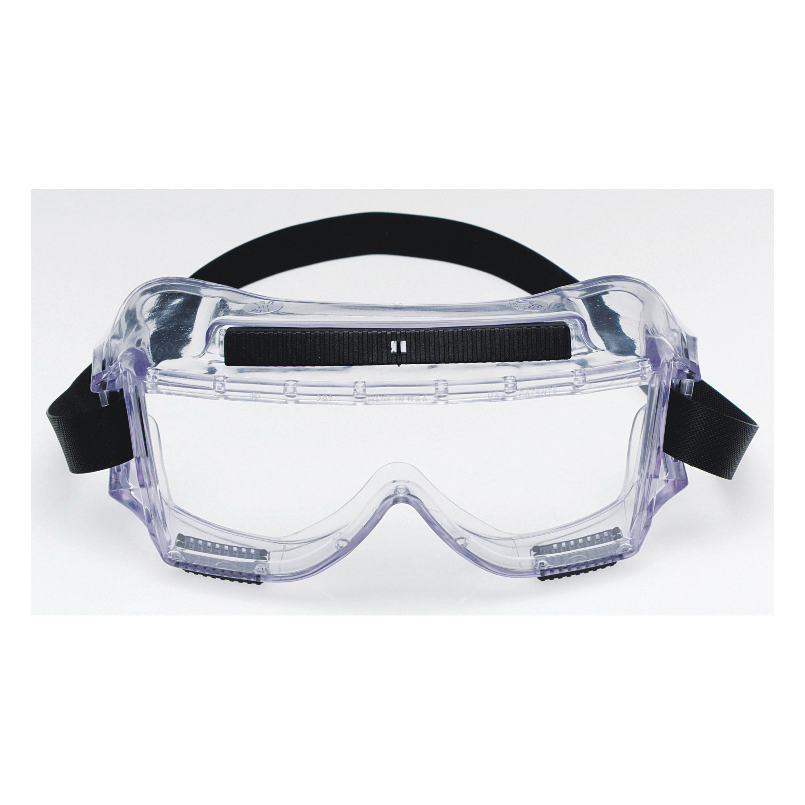 Goggle Splash Clr Antifog