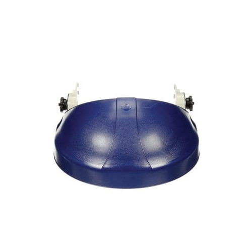 3M™ 078371-82502 Cap Mount Headgear, For Use With H-700 Series Hard Hat, Thermoplastic, Blue