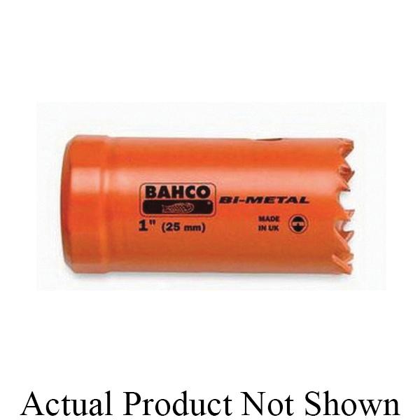 Bahco® 3830-22-VIP 3830-VIP Sandflex® Hole Saw, 7/8 in Dia, 1-1/2 in D Cutting, Bi-Metal Cutting Edge