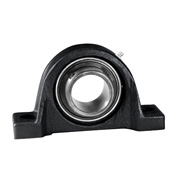 Link-Belt P3U200 Pillow Block Ball Bearings