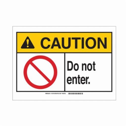 edge yellow caution sign - 500×500