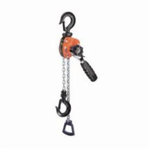 'CM Mini Ratchet Lever hoist 10'', 1100lb'
