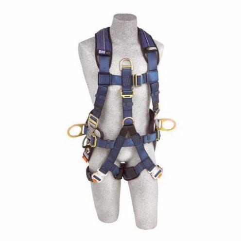 3M DBI-SALA Fall Protection 1111551C ExoFit™ XP Harness, M