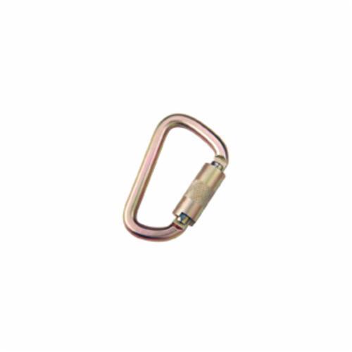 3M DBI-SALA Fall Protection 2000112 Saflok™ Reusable, 310 to 420 lb Load Capacity, Steel