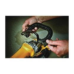 DeWALT® DWE46005 Adjustable Lightweight Bail Handle, For Use With DWE4214 Grinder