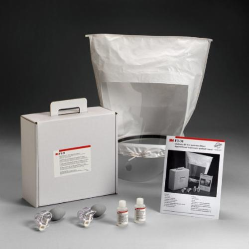 3M™ 051138-54203 Qualitative Fit Test Apparatus, For Use With Disposable Respirator/Reusable Respirator