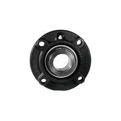 Link-Belt® FC3Y231N 200 Standard Duty Flange Block Ball Bearing, 1-15/16 in Bore, 5-3/8 in, 4-Bolt Round, 6-3/8 in
