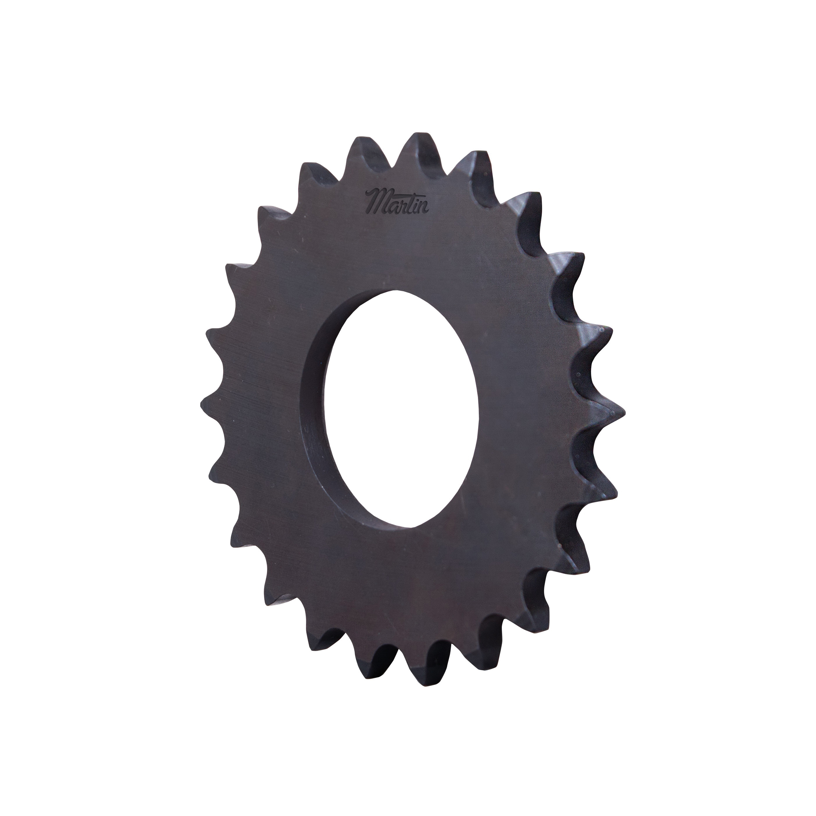 Martin 50TTA22-25 Type A Stock Plate Roller Sprocket With