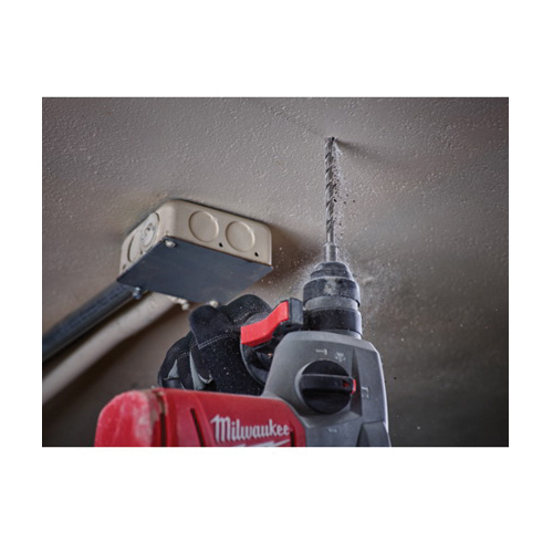 Milwaukee® 48-20-7061 M/2™ 2-Cutter Heavy Duty Rotary Hammer