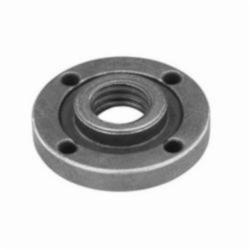 Milwaukee® 49-05-0050 Round Base Flange Nut, For Use With Milwaukee® 4-1/2 in and 5 in Angle Grinders, 5/8-11 Arbor