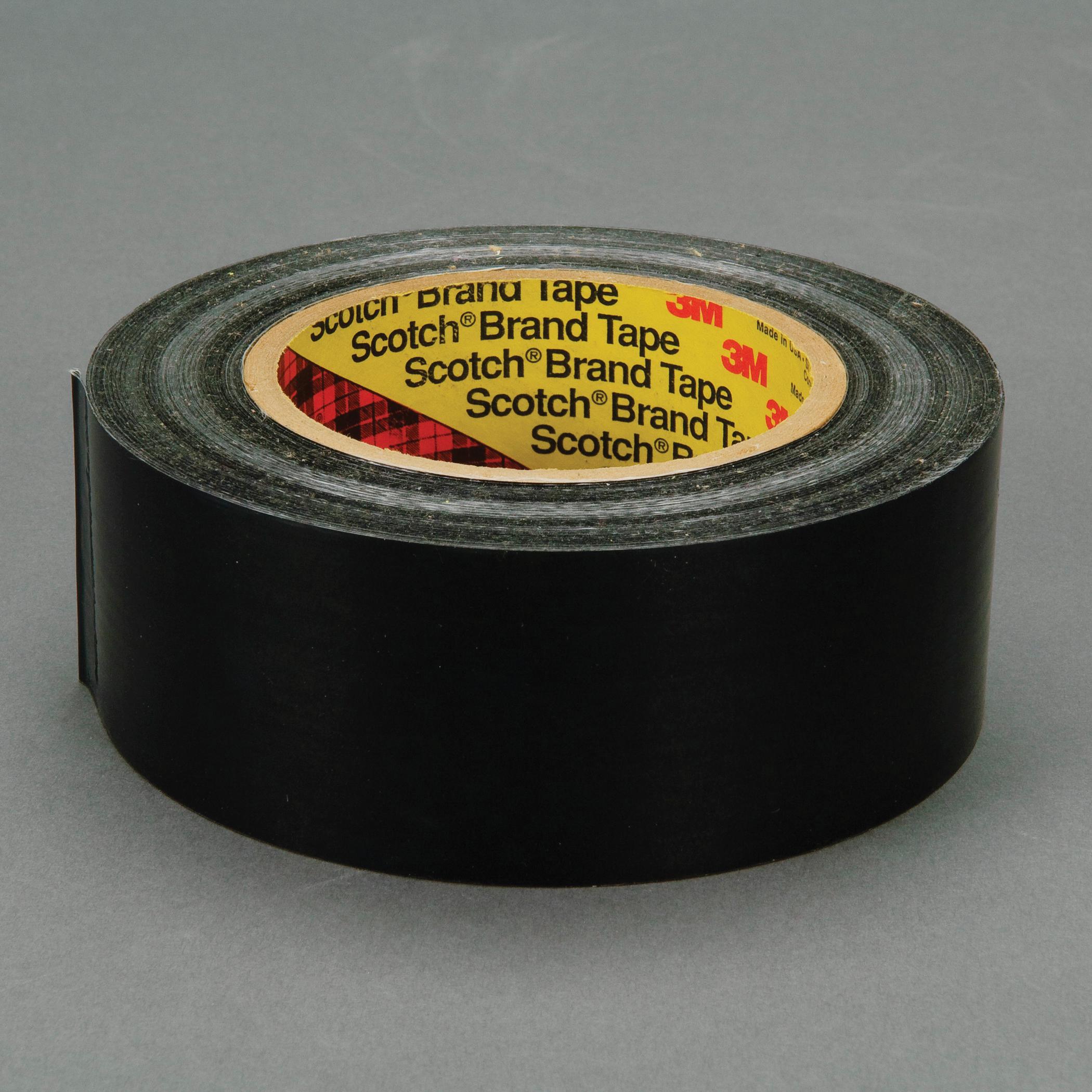 Scotch® 051125-74062 Type IV Filament Tape, 55 m L x 12 mm W, 8 mil