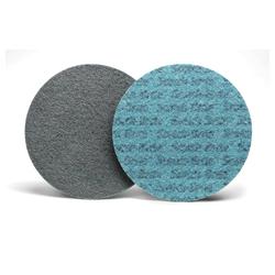 Non-Woven Abrasive Hook & Loop Discs | Source Atlantic
