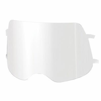 3M WideView Clear Grind Visor 9100FX-Air