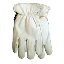 Glove -  Goat/Thinsulate/Driver