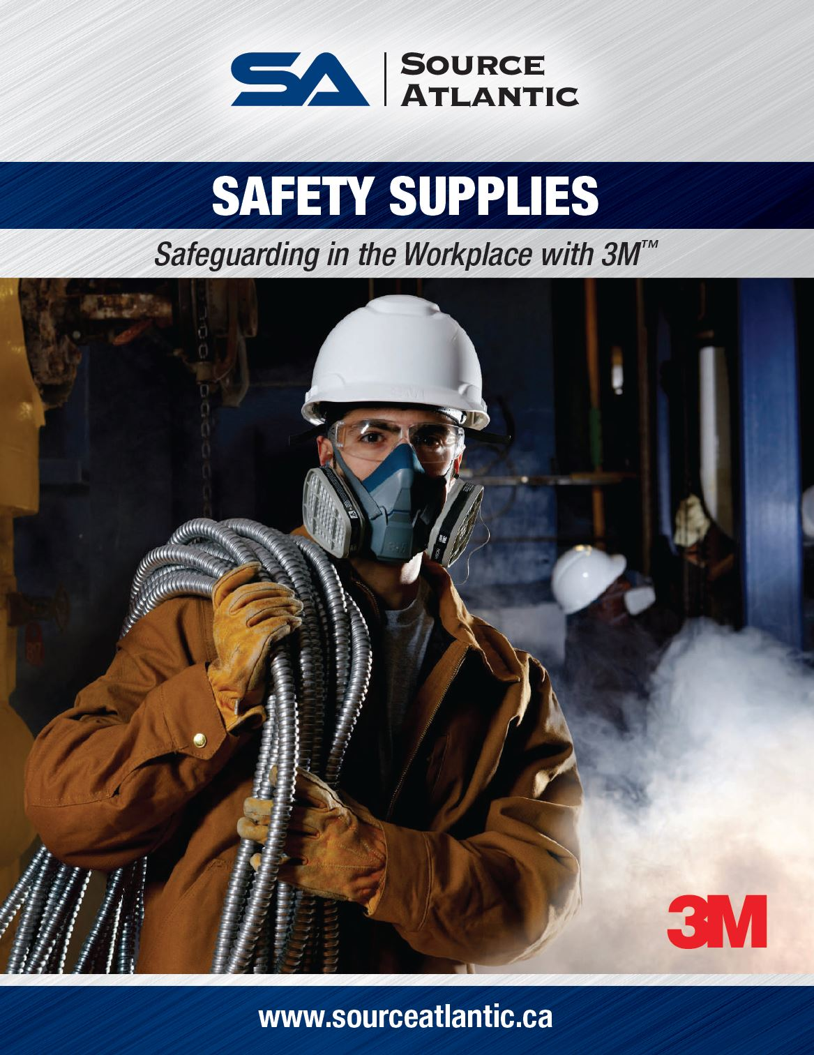 3M Safety Supplies Catalogue
