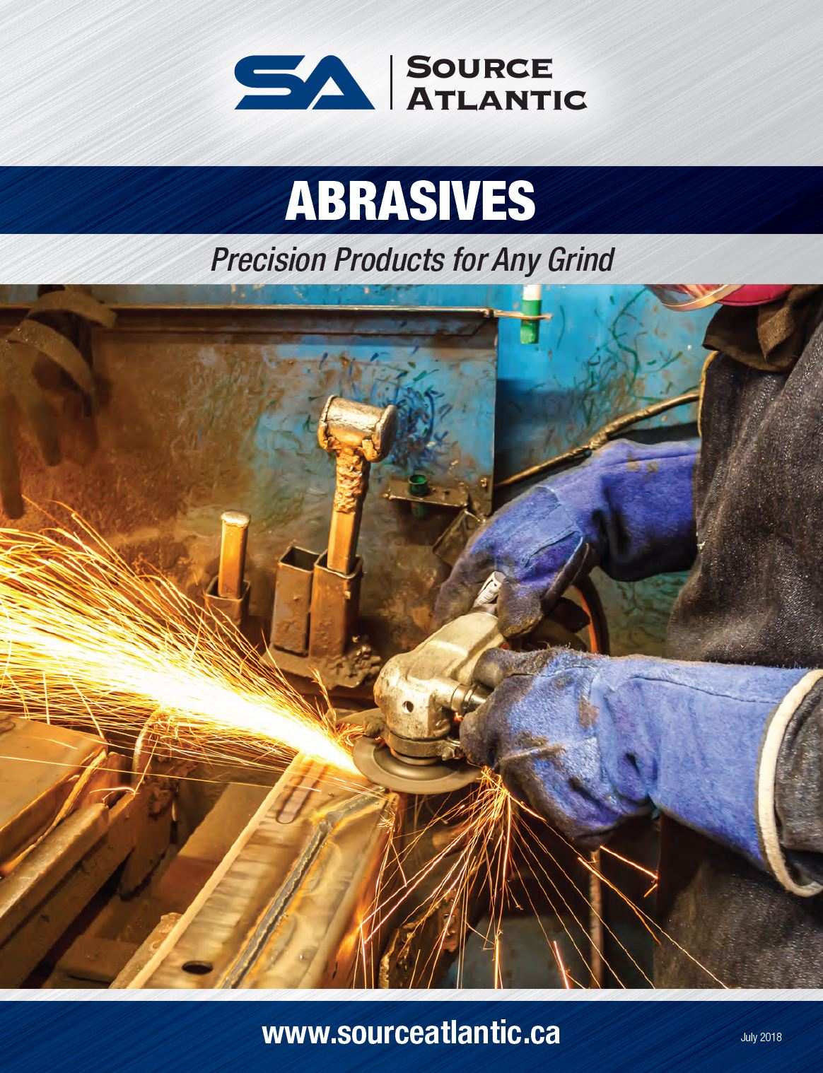 Abrasives Products Catalogue