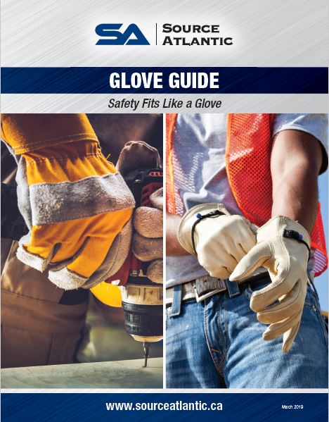 Hand Protection Products Catalogue