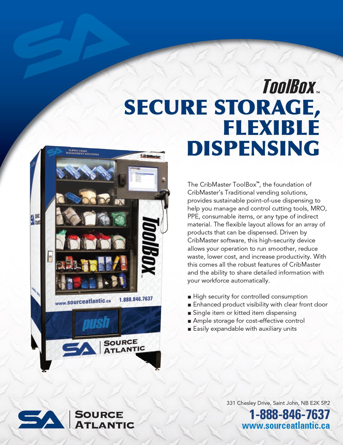 ToolBox Solution