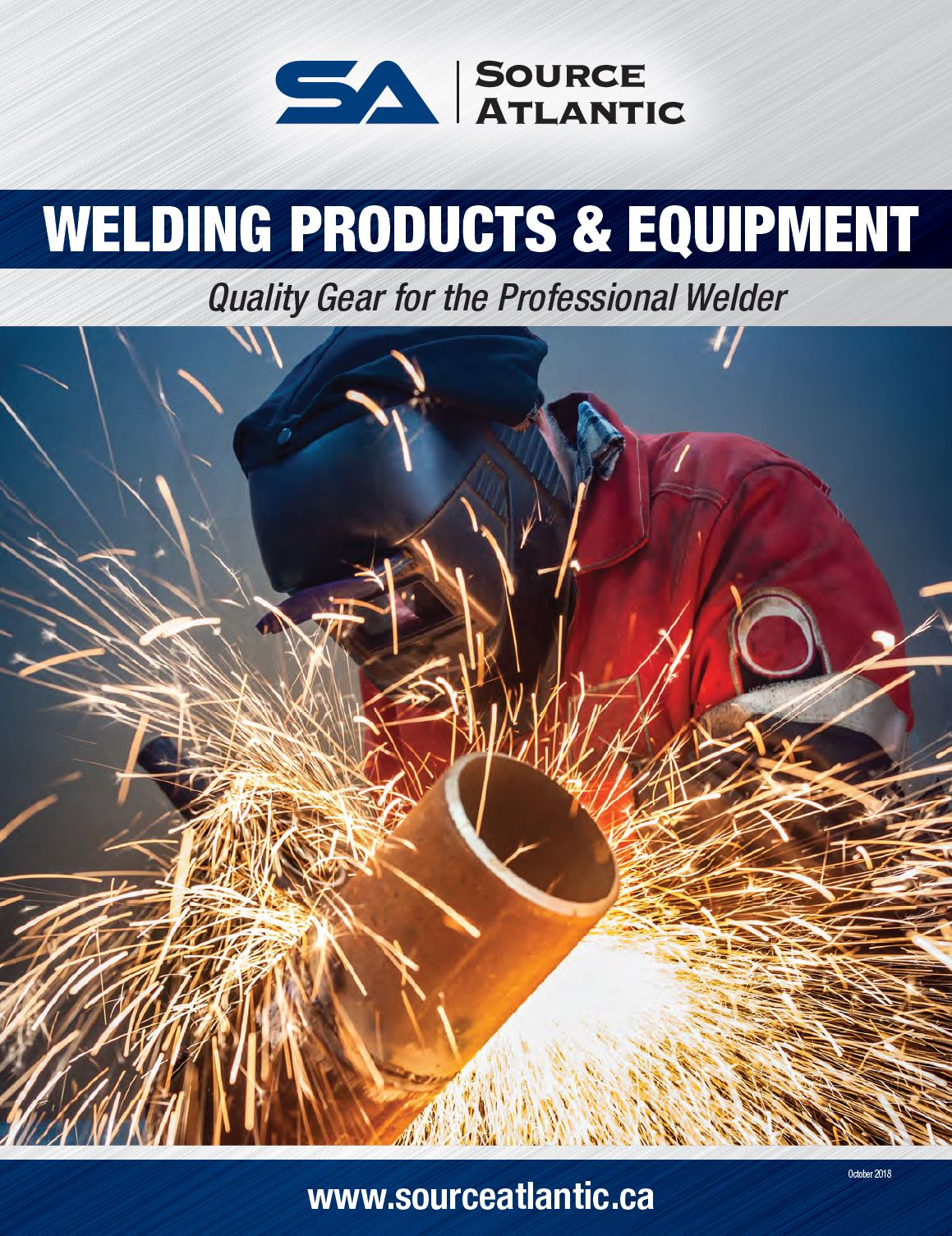 WELDING PRODUCTS & EQUIPMENT