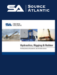 Hydraulics, Rigging and Rubber Brochure