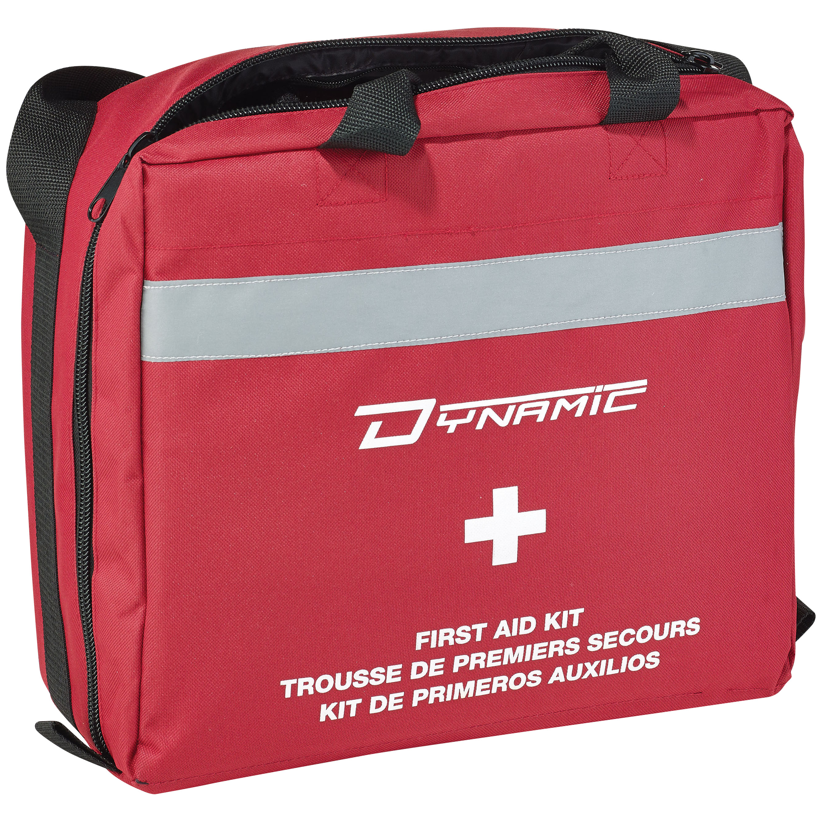 CSA standard First aid kit Type 3 Large in nylon bag