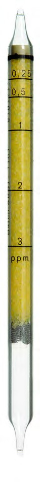 Drager Tube  Ammonia 0.25/a (10)