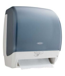BOBRICK Universal Surface-Mounted Roll Towel Dispenser