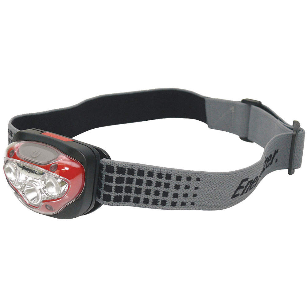 Headlight, Energizer Vision Hd, 180