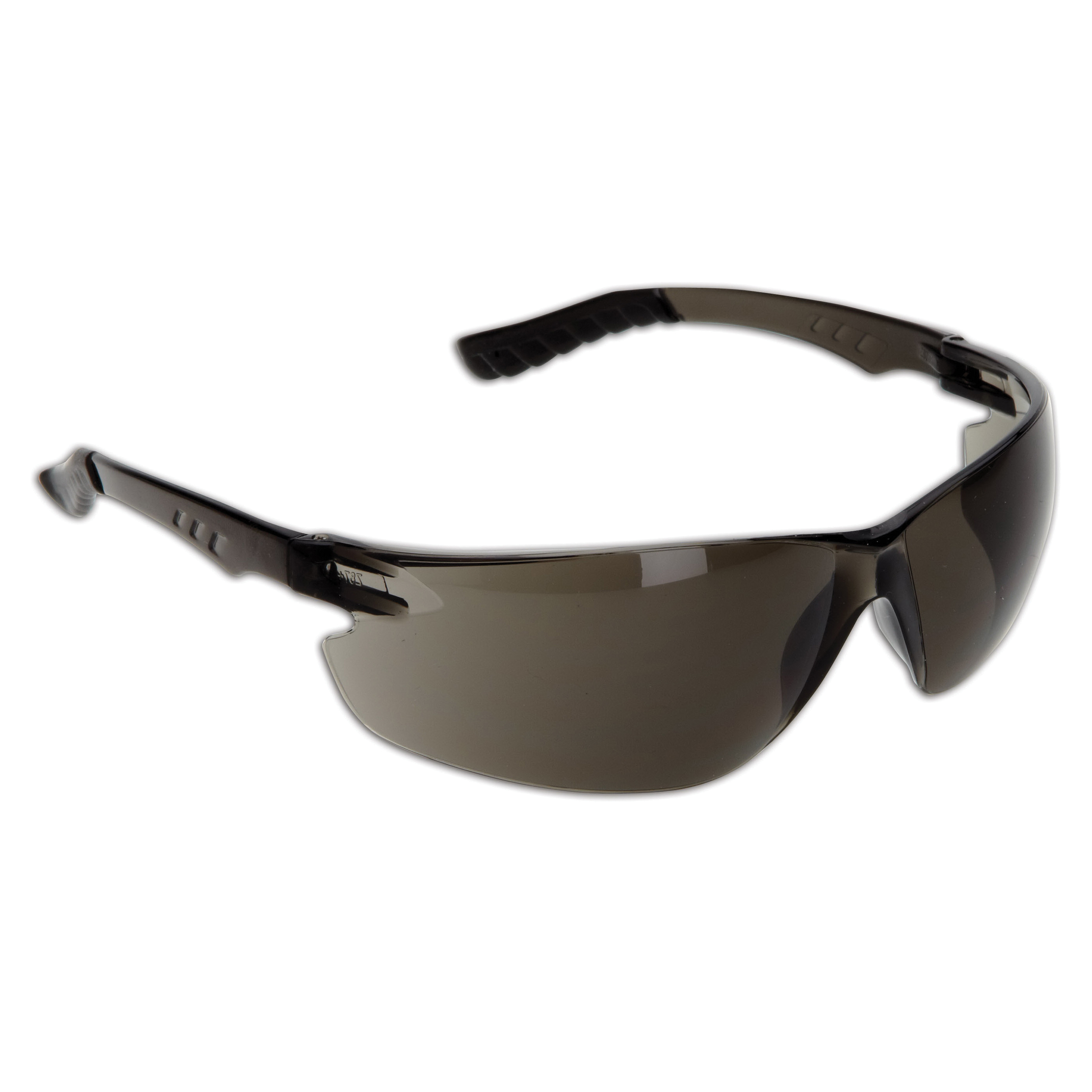 Dynamic Safety EP800S The Firebird Safety Glasses EP800 Series, Amber Frame, Amber Lens