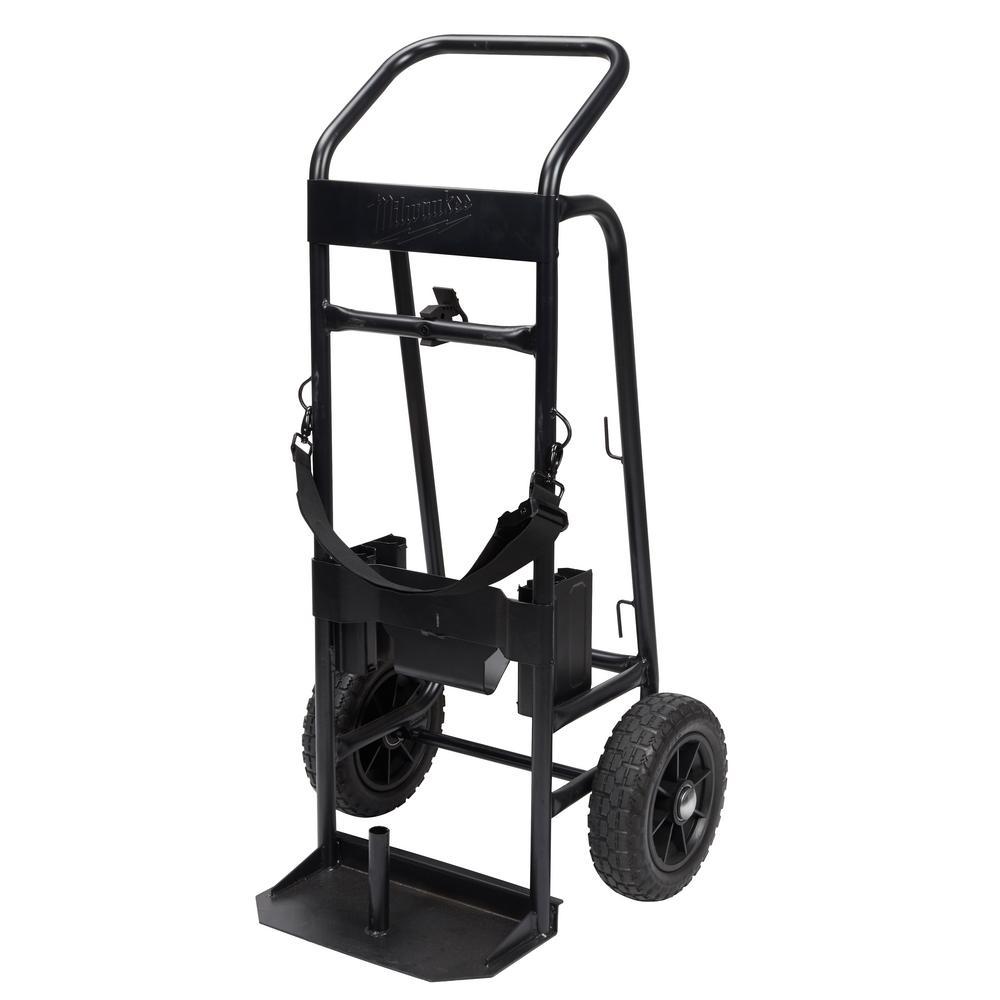 Breaker Cart